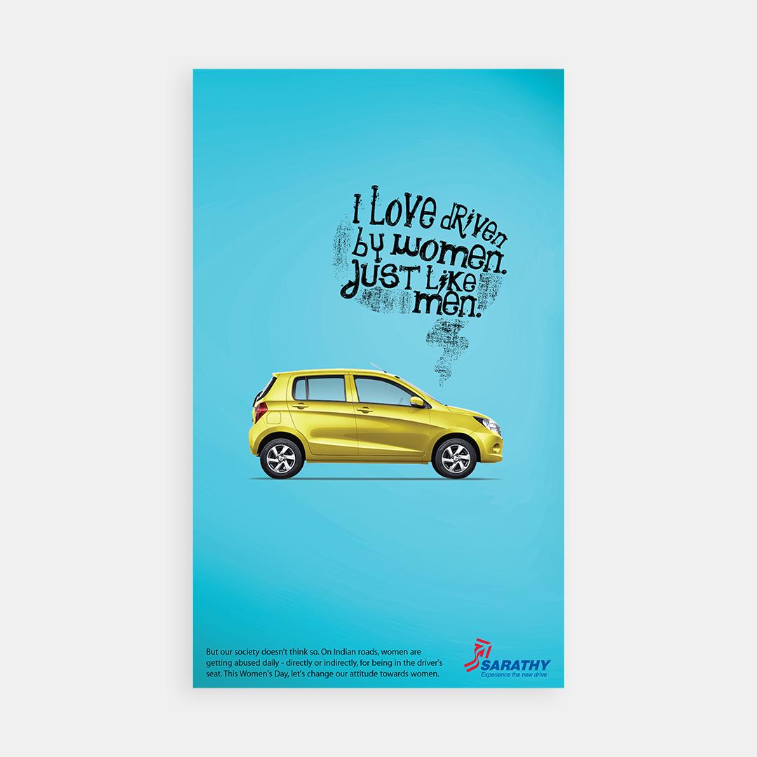Sarathy – Print ad (4)